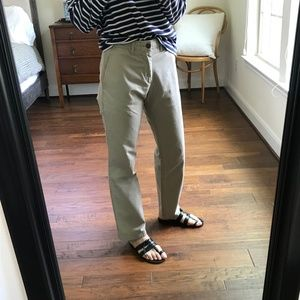 Gap 'The Lived in Straight' Chinos